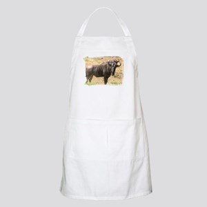 Wildebeests BBQ Apron