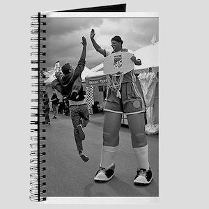 High Five Journal