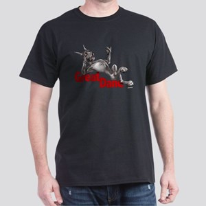 Great Dane Black LB Dark T-Shirt
