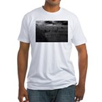 Taos Wall Fitted T-Shirt