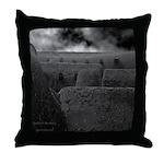 Taos Wall Throw Pillow