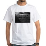 Taos Wall White T-Shirt
