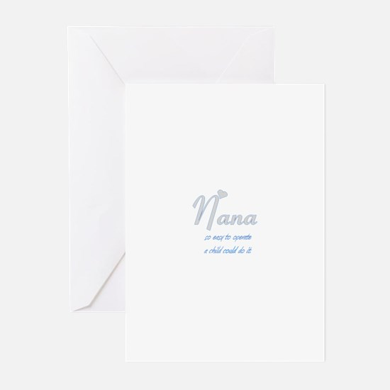 Nana Greeting Cards (Pk of 20)