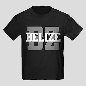 BZ Belize Kids Dark T-Shirt