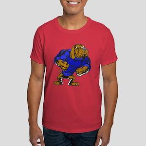 Hound Dog Strut Dark T-Shirt