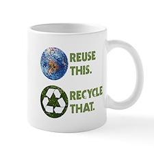 Recycle That Mug