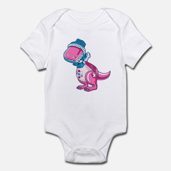 iNosaur Infant Bodysuit