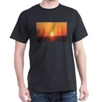 Florida Sunset Dark T-Shirt
