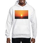 Florida Sunset Hooded Sweatshirt