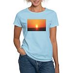 Florida Sunset Women's Light T-Shirt