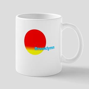 Brooklynn Mug