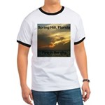 Spring Hill Fire in the Sky Ringer T