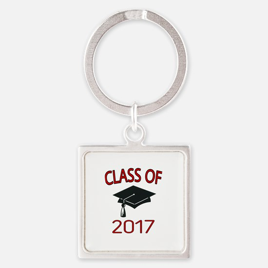 Class Of 2017 Keychains
