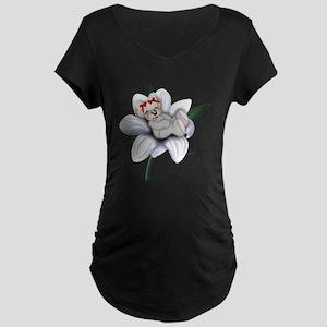 LILY Maternity Dark T-Shirt
