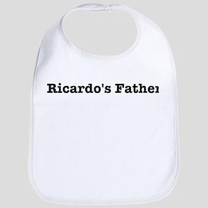 Ricardos father Bib