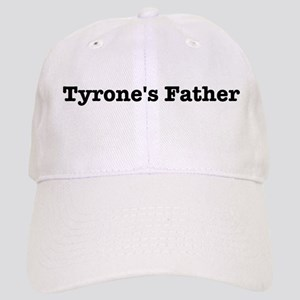Tyrones father Cap