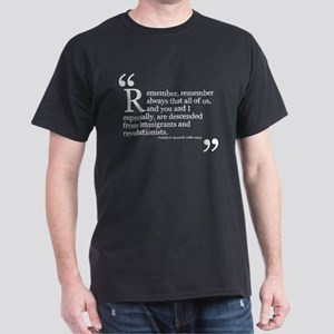 Revolutionists Dark T-Shirt
