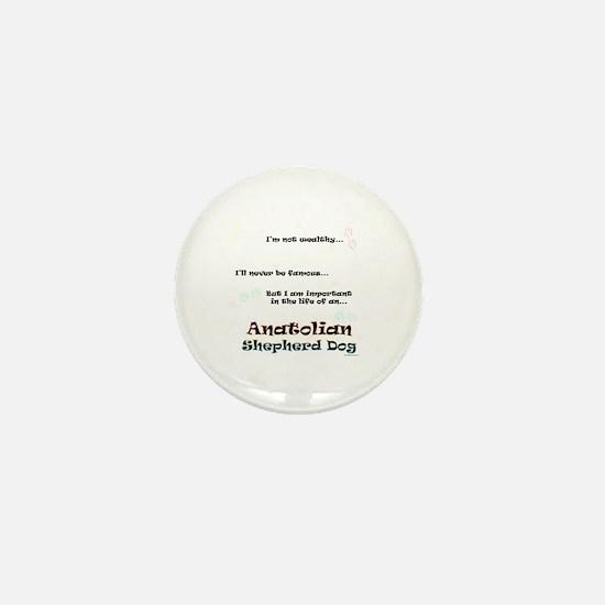 ASD Life Mini Button