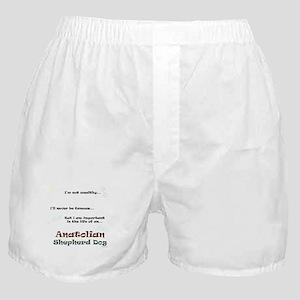ASD Life Boxer Shorts