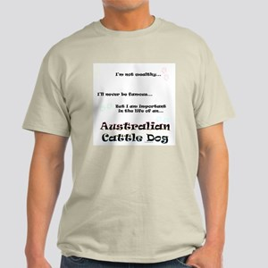ACD Life Light T-Shirt