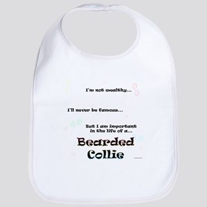 Bearded Life Bib