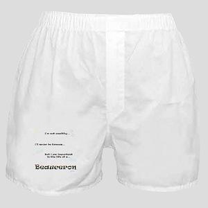 Beauceron Life Boxer Shorts