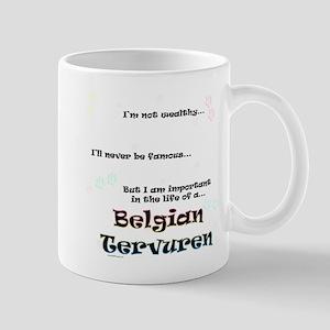Terv Life Mug