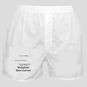 Terv Life Boxer Shorts