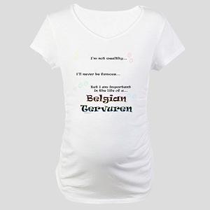 Terv Life Maternity T-Shirt