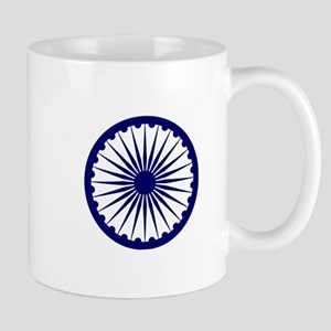 Circle Graphics Value Worth Mug
