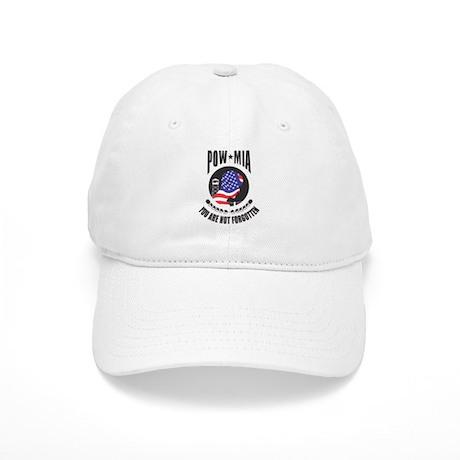 POW MIA - You are not Forgotten Cap