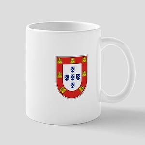 Popular Shield Mug