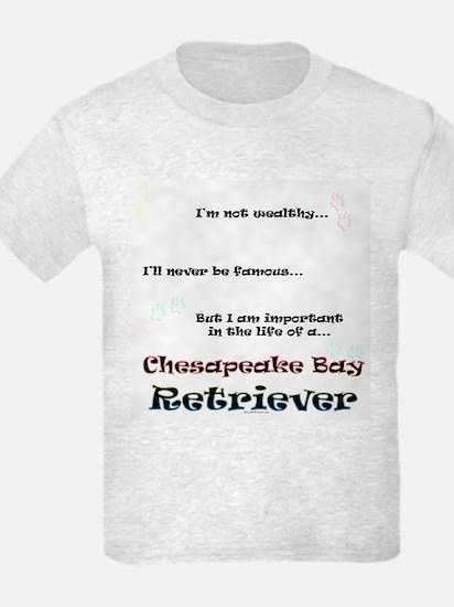 Chessie Life T-Shirt
