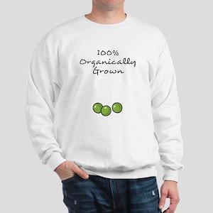 Organically Grown Triplets Sweatshirt