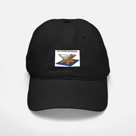 Qur'an Baseball Hat