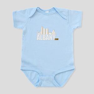 Albany.com Infant Bodysuit