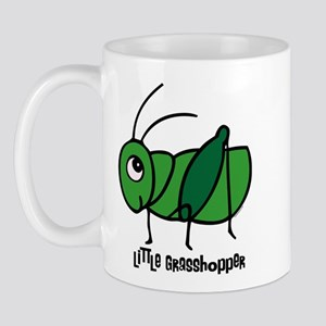 Little Grasshopper Mug