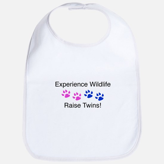Experience Wildlife Raise Twi Bib