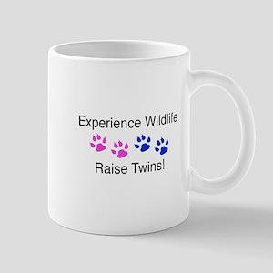 Experience Wildlife Raise Twi Mug