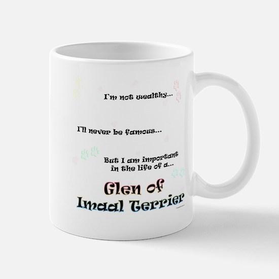 Imaal Life Mug