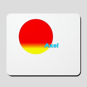 Axel Mousepad