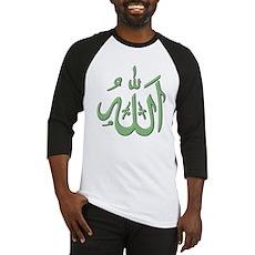Allah Baseball Jersey