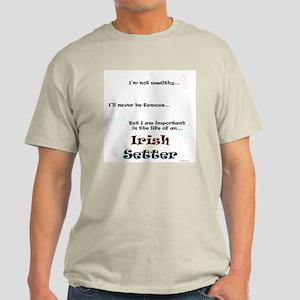 Irish Setter Life Light T-Shirt