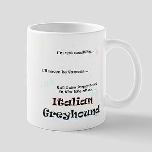 Iggy Life Mug