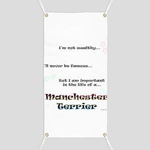 Manchester Life Banner