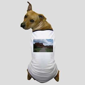 Road to Ruins Dog T-Shirt