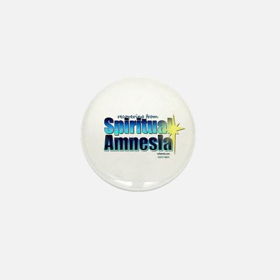 Cute Amnesia Mini Button