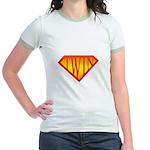 Supertwin Jr. Ringer T-Shirt