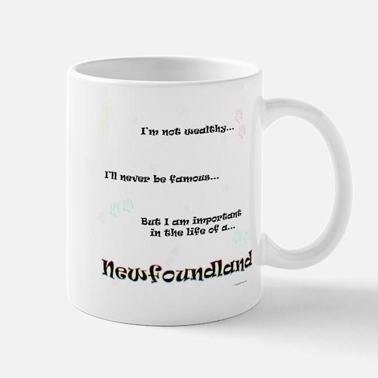 Newfie Life Mug