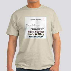 Toller Life Light T-Shirt